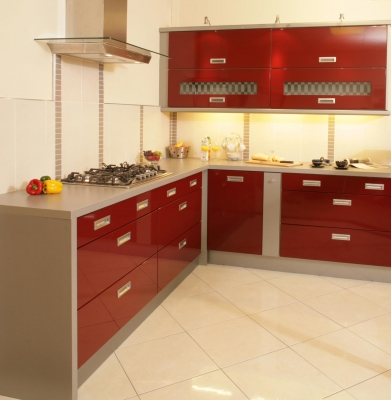 Kitchen Design 6